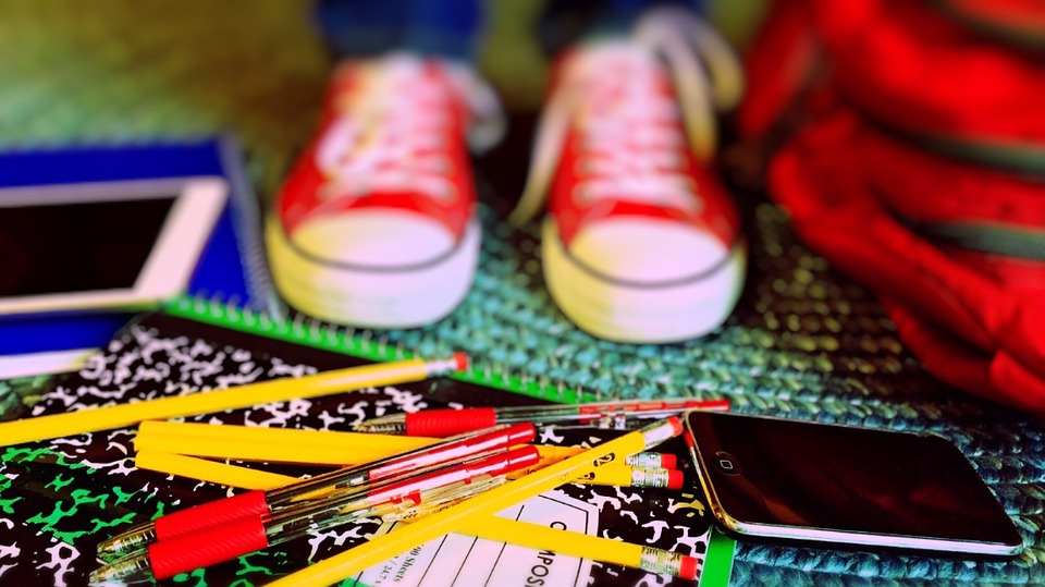 Back to School Recovery for Mums